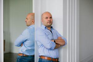 Михаил Филяев: «Я люблю говорить людям, что они гениальны»